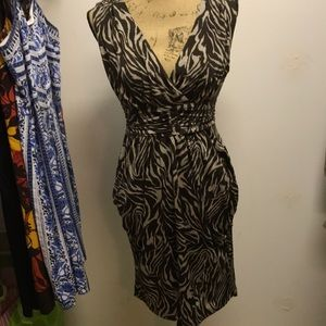 Size large sleeveless dress